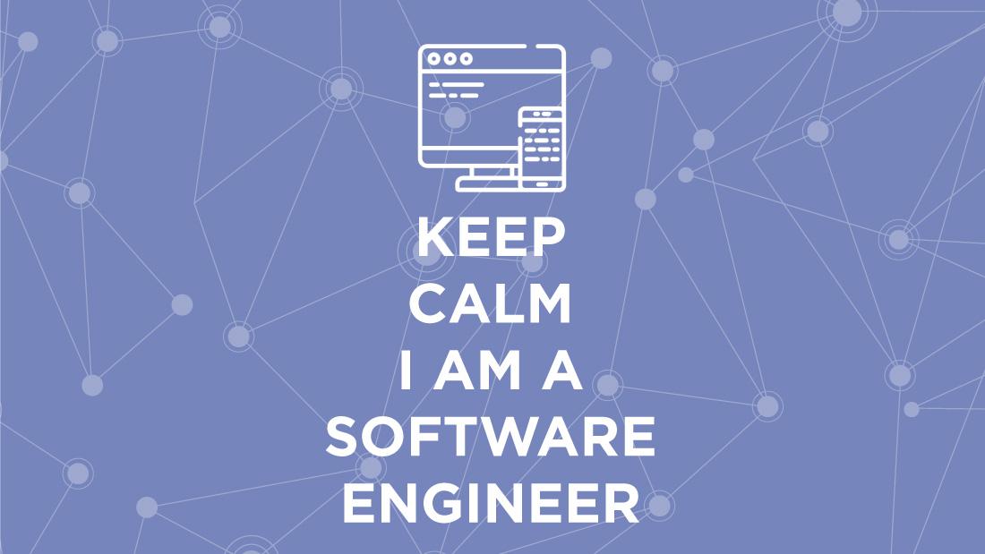 Ingénieur logiciel fiche métier