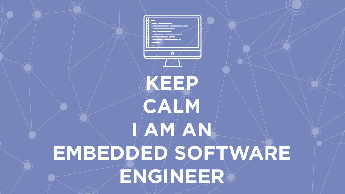 Ingénieur logiciel embarqué fiche métier