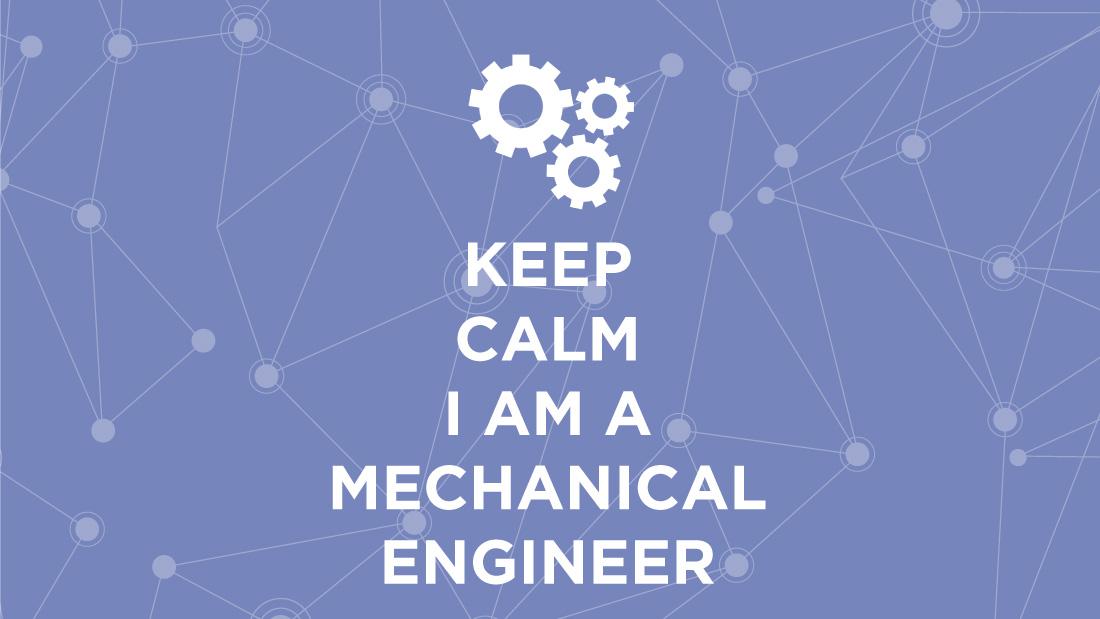 Ingénieur mécanique fiche métier