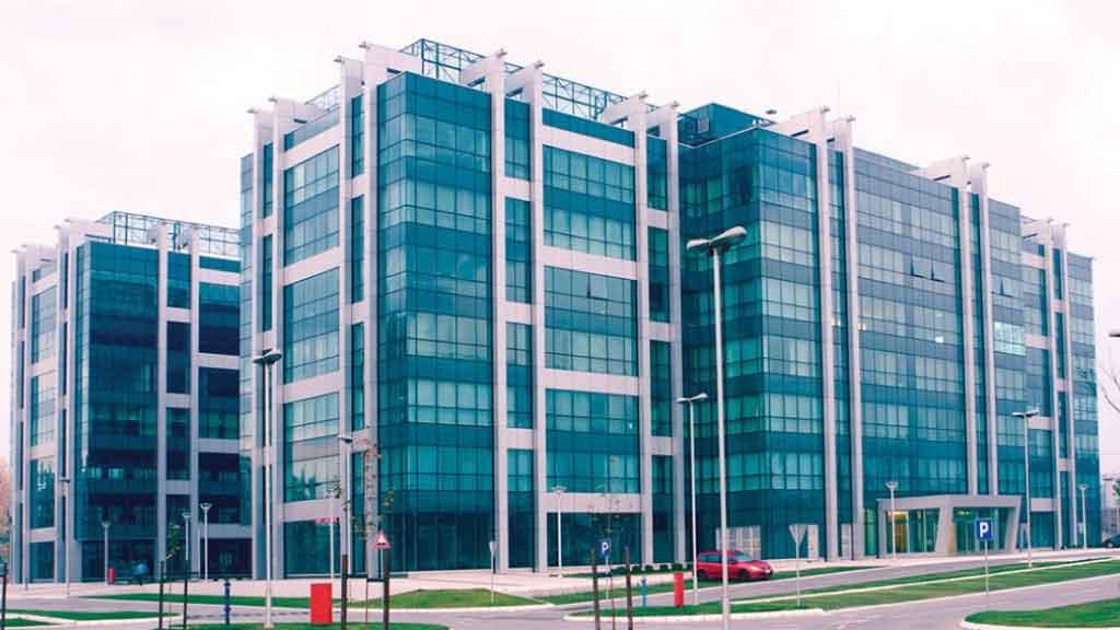 ADVANS Group Belgrade Serbie