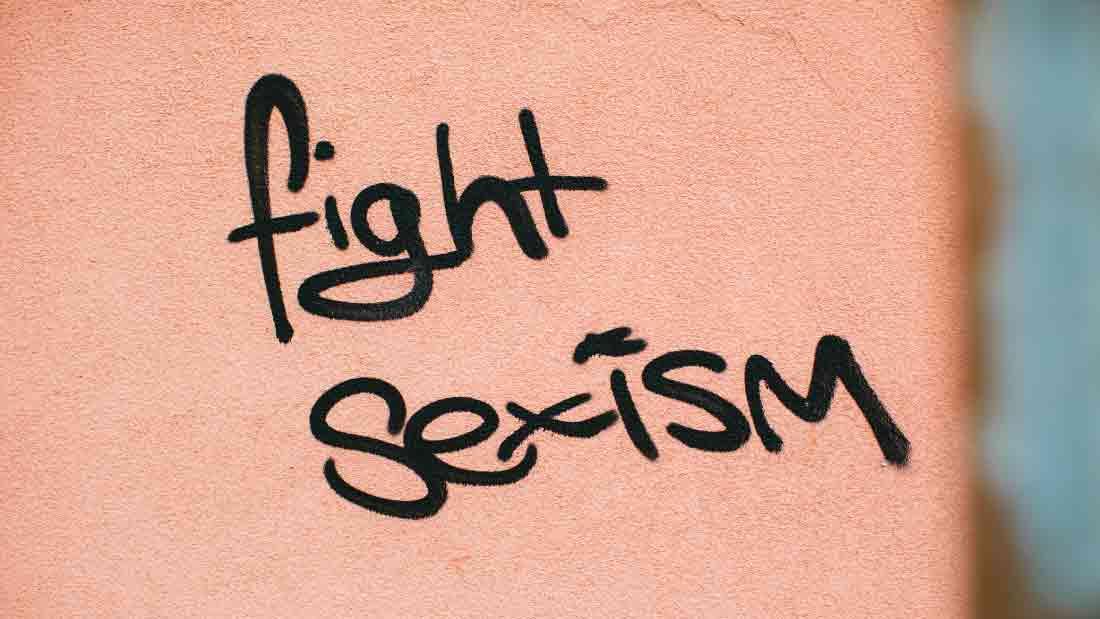 Campagne de sensibilisation aux comportements sexistes